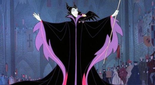 Maleficent Disney Sleeping beauty villain