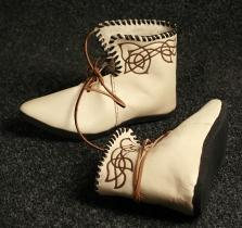 celtic boots