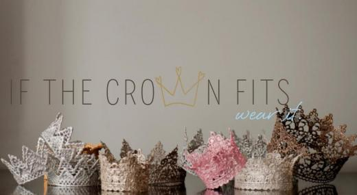 Image result for if the crown fits wear it