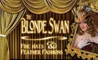 Blonde Swan hats