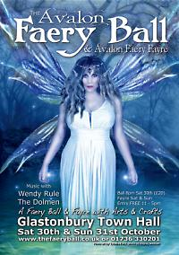 Avalon faery ball