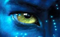 Avatar sclera lense movie shot