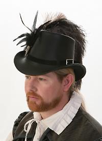 elizabethan gentlemen hat