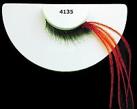 madame madeline feather eyelash