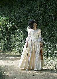 grand marie antoinette dress