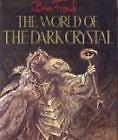 world of the dark crystal book
