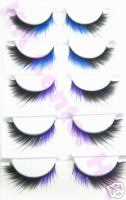 chinse feather eyelashes