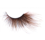 shu aomura premium feather eyelash