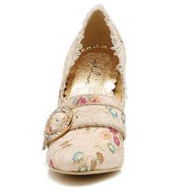 rococo shoe