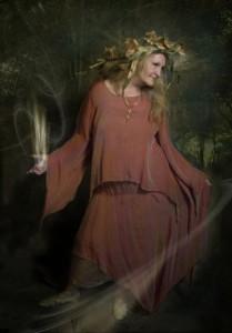 FROUD FAERY WEAR fairy godmother