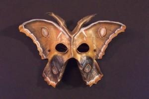 birdseye moth mask