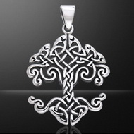 Peter stone design: celtic, fairy, wicca pendant collection